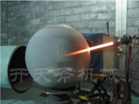超音速喷涂碳化钨