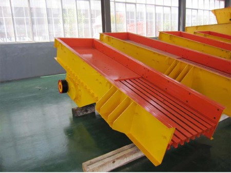 河北振动给料机_规模大的振动给料机生产厂