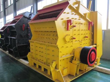 北京反击式破碎机-想买优惠的涡旋强力反击式破碎机,就来明旭重工