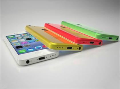 苹果哪个好 哪里能买到高效iPhone5c