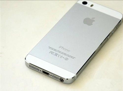 高端iphone 5s多少钱,iphone5s价格