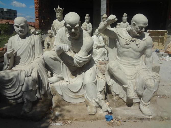 弥勒佛佛像雕塑:特价供应精致的佛像雕塑