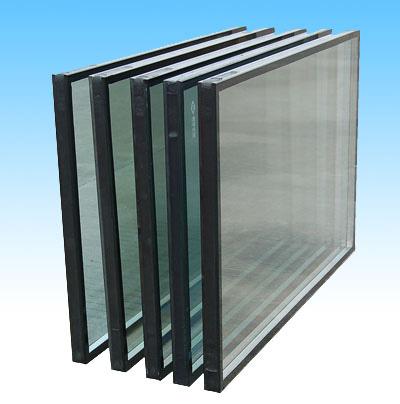 中空玻璃批发   新型中空玻璃