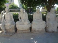想买优惠的佛像雕塑,盛源佛像是您不二选择 佛像雕塑供应商