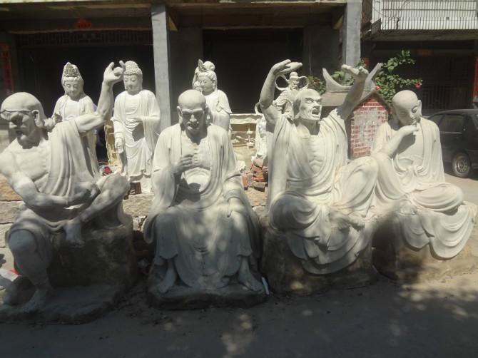 海南佛像雕塑 哪儿能买到专业佛像雕塑