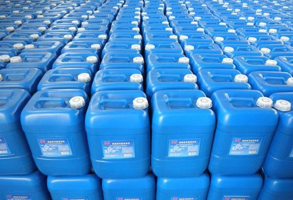 淄博供应好的醇基燃料炉添加剂 山东醇基燃料炉添加剂价格