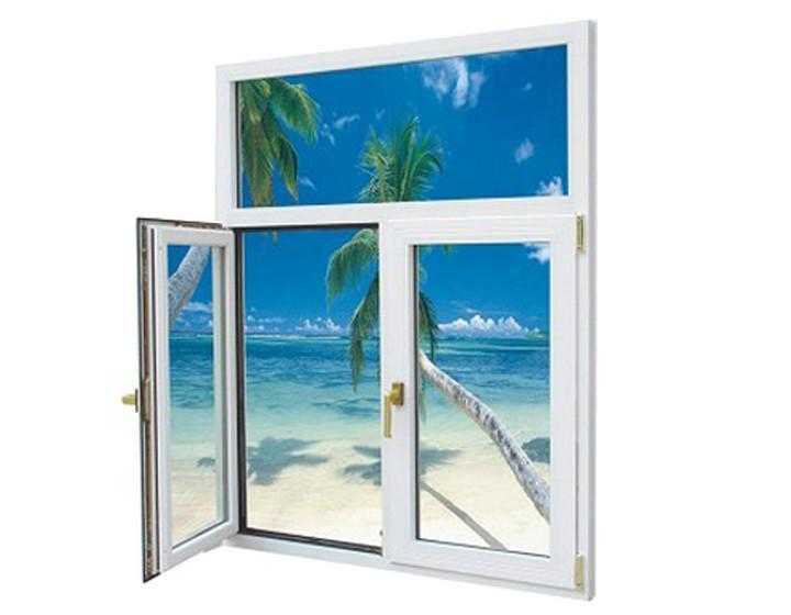 烟台塑钢门窗/优质塑钢门窗