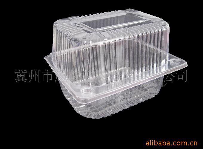 吸塑食品盒