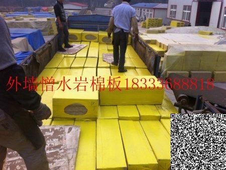 岩棉的在国内的应用,产量与市场