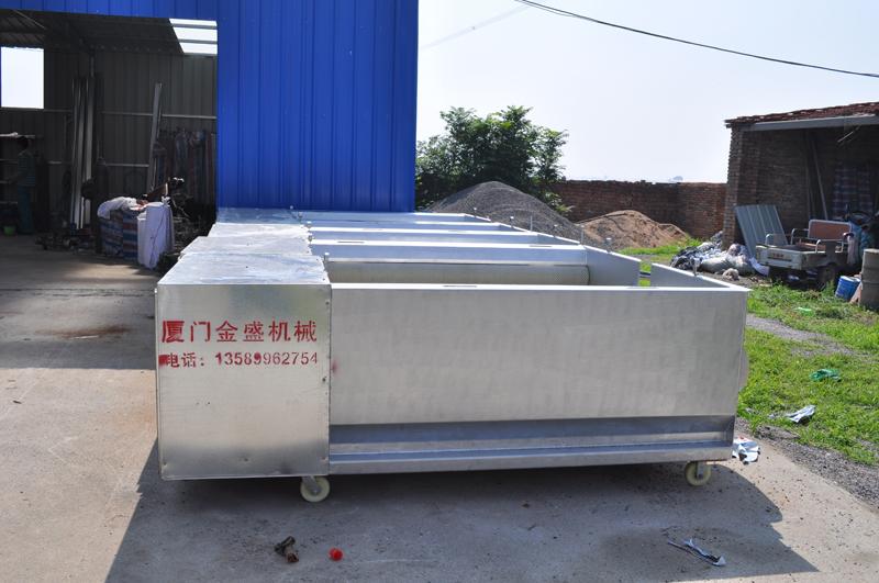 河南大姜清洗設備制造-劃算的胡蘿卜清洗設備供銷