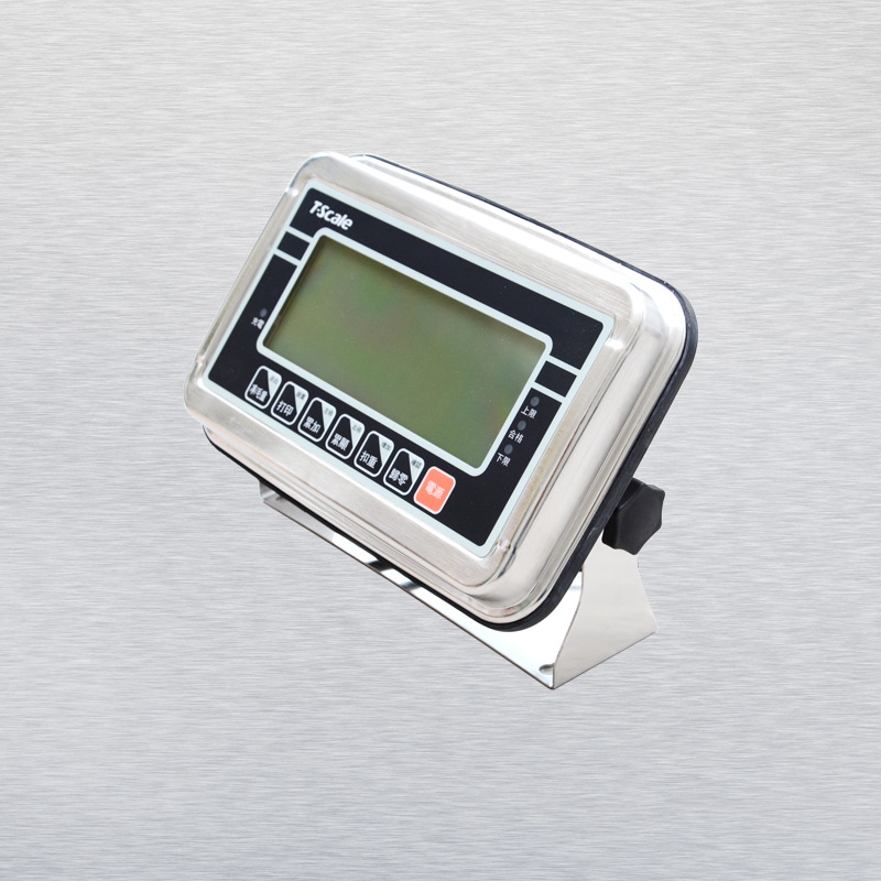 金岸科技供应全省最畅销的计重秤显示仪表,计重秤价格如何