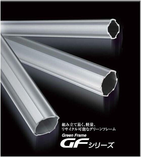誠心為您推薦蘇州地區品牌好的圓管鋁型材   -相城圓管鋁型材