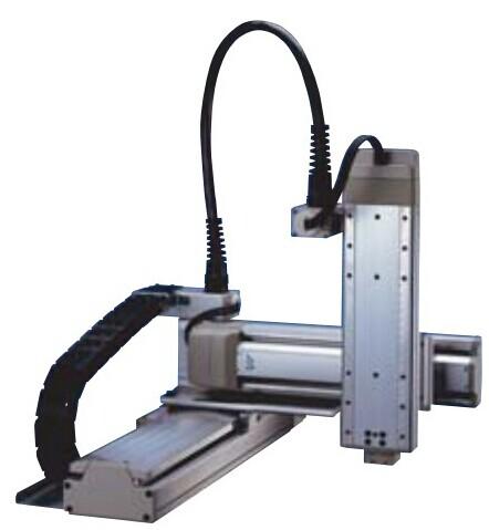 IAI机械手一级代理加盟-有性价比的IAI电缸品牌推荐