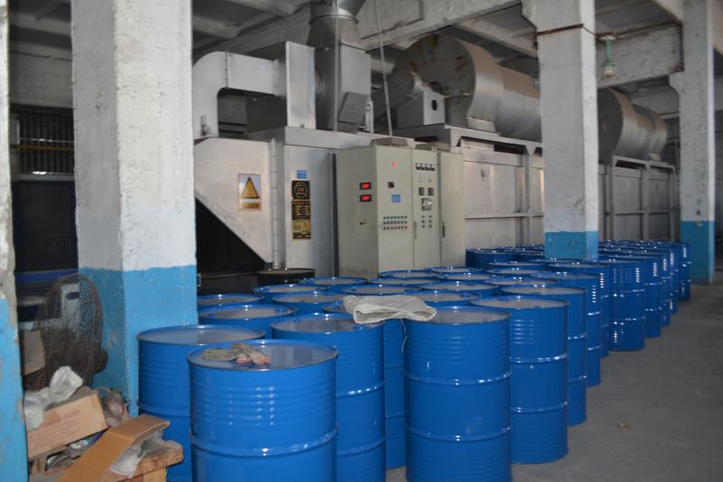 ***生产208L钢桶厂家