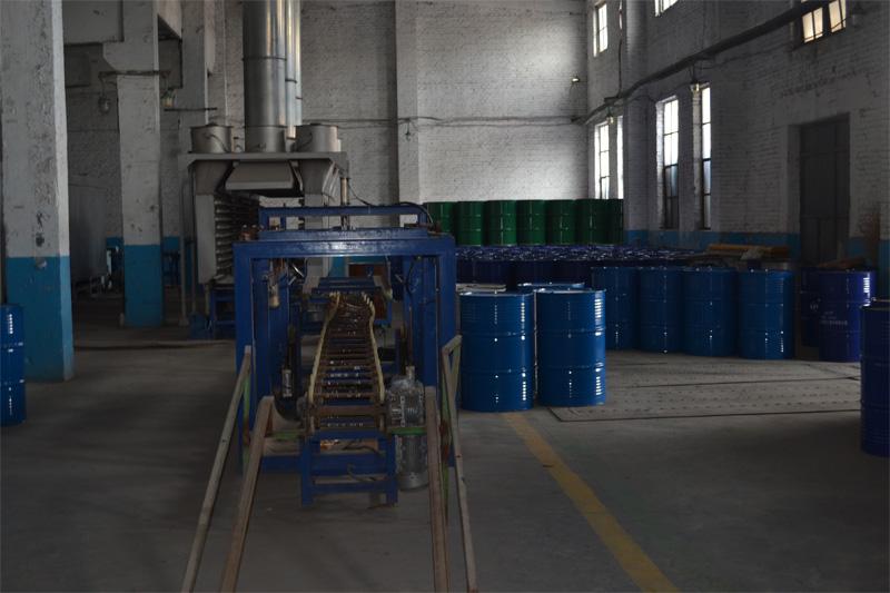 金属烤漆铁桶供应-淄博具有口碑的金属烤漆桶供应