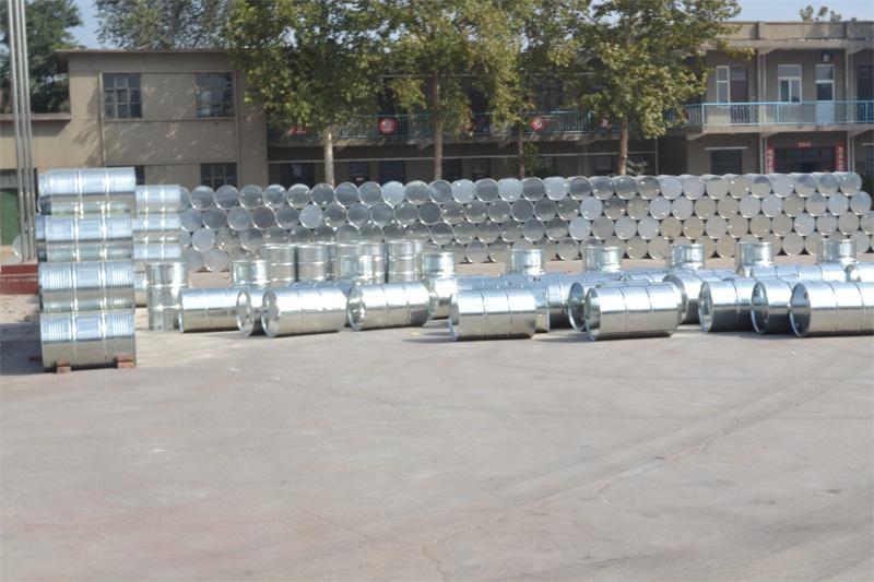铁桶制造商-山东专业的铁桶厂家推荐
