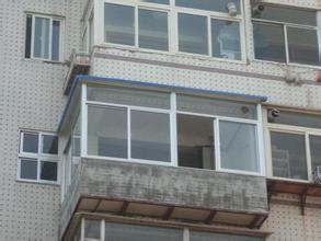 海阳封包阳台施工-有品质的封包阳台哪里有