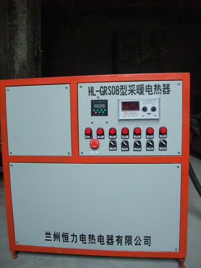购买销量好的电锅炉优选恒力电热电器 _加热器厂家直销