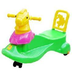 儿童学步车塑料磨具,手推车磨具