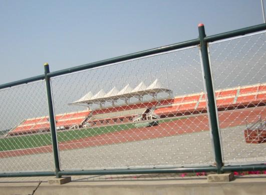 甘南体育器材|实惠的场地围网在哪里可以买到