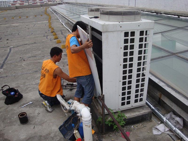 未央西安中央空調風機盤管-哪里能買到好用的西安風機盤管