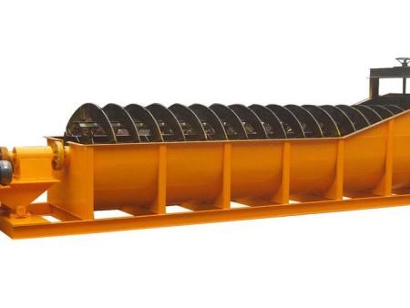XL螺旋砂石洗选机