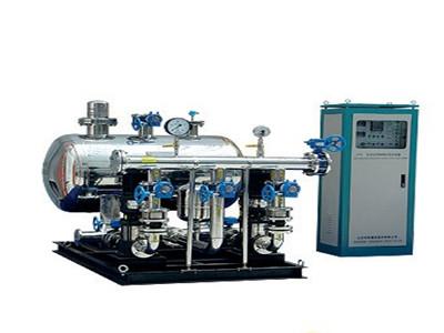 无负压供水设备供应-厂家直销山东楼层供水系统