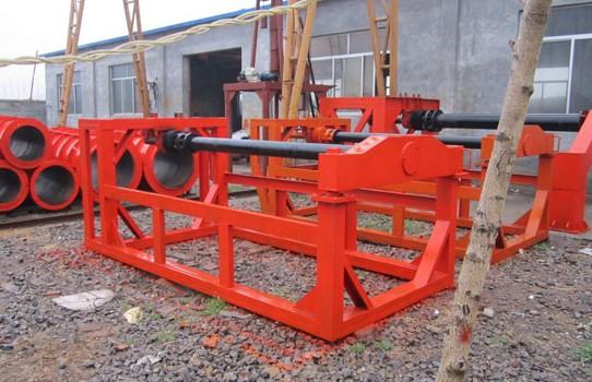 潍坊水泥线杆成套设备|哪里能买到好用的水泥制管机械