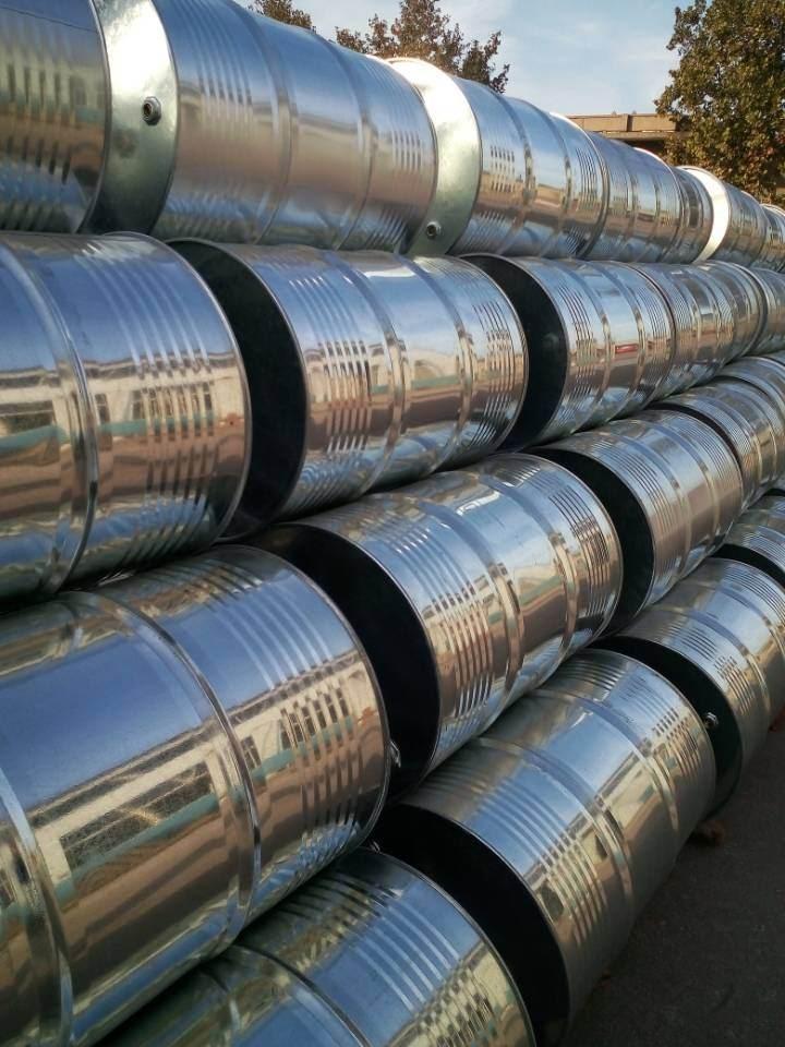 江蘇鐵桶——淄博哪里買品質良好的鐵桶