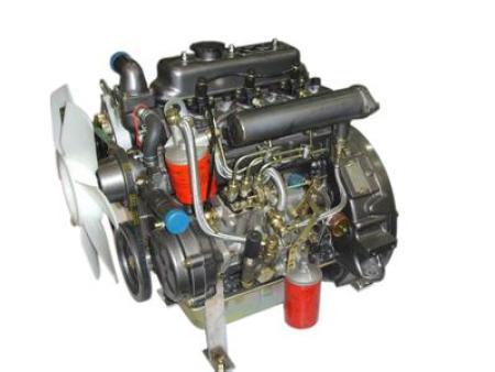 发动机柴油机总成