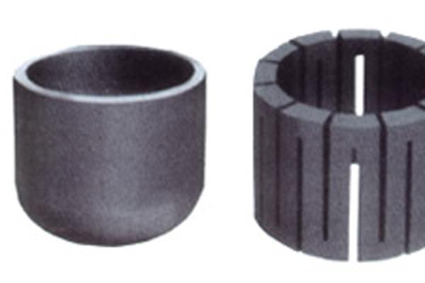 高纯细结构石墨异型石墨