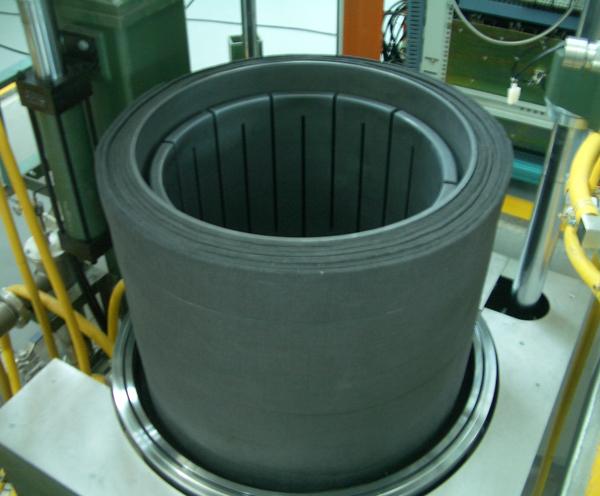潍坊石墨加热器-山东可信赖的单晶炉热场