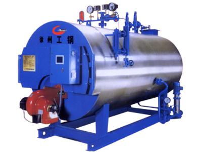 兰州大型燃气锅炉销售 甘肃大型燃气锅炉厂家介绍