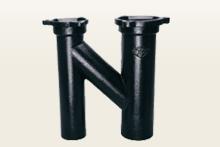 柔性接口铸铁管厂家报价