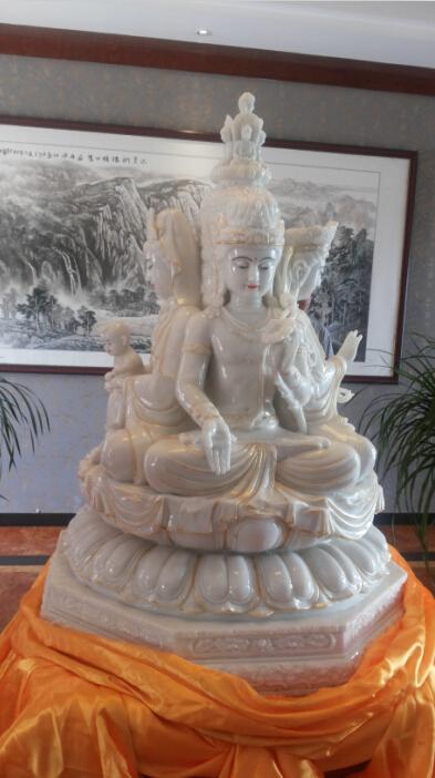 莆田优惠的盛源佛像上哪买——仙游佛像