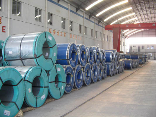 鍍鋅板廠家,鄭州地區具有口碑的鍍鋅板