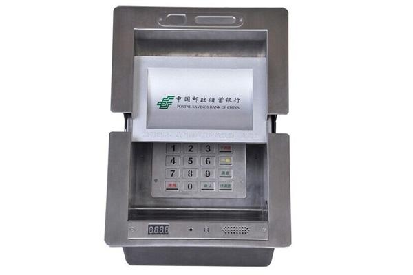 多功能收银槽 一体化钱槽柜台宝 智能通道槽