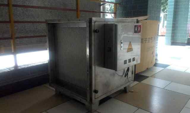 口碑好的工业有机废气净化处理设备在哪可以买到-价位合理的工业废气处理设备