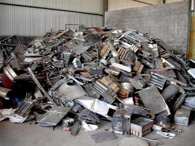 信誉好的西安金属回收价格_诚信西安金属回收公司