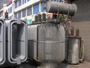 陕西变压器回收哪里有-可信赖的变压器回收服务商,当选长久物资
