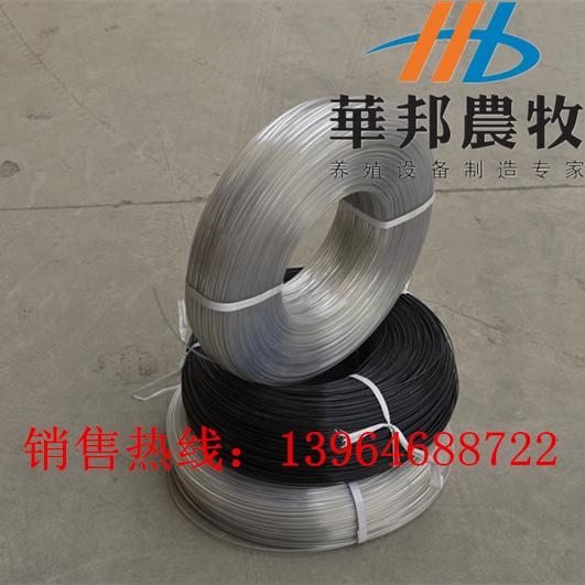 高质量的畜牧养殖业塑钢线市场价格情况|塑钢线产地聚酯托线