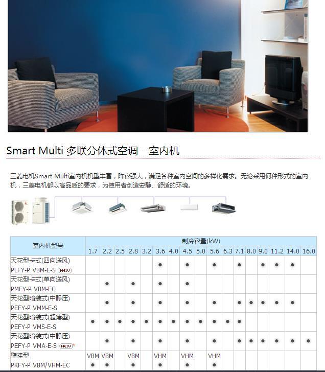 如何选购三菱电机中央空调_质量好的福建三菱电机中央空调