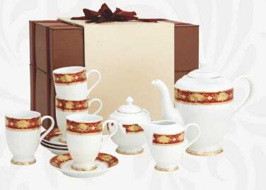 优惠的陶瓷 价格合理的陶瓷礼盒推荐