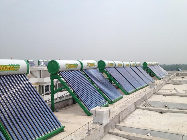 安徽合肥紧凑式太阳能热水器     优质批发    价格优