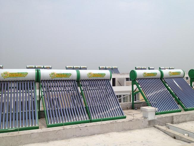 屋顶一体化太阳能      就选鹏程丽阳