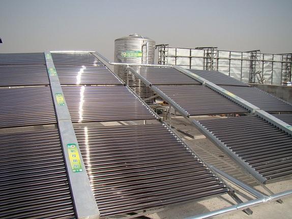 蚌埠集中供热式太阳能,专业的集中供热太阳能供应商推荐