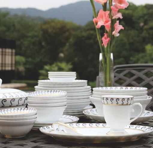 榕坤酒店设备_口碑好的陶瓷礼盒供货商,陶瓷礼盒价格
