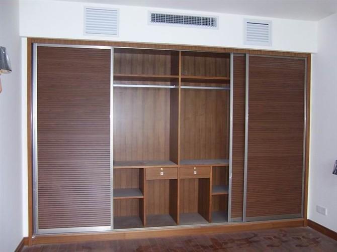 买价位合理的整体衣柜,首要选择金佰盛整体家居,南平整体橱柜