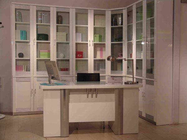 福州书柜书桌 书柜书桌定制 书柜书桌加工