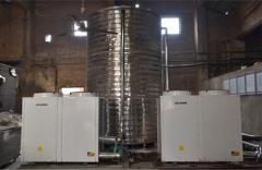 大興安嶺地區供應質量好的太陽雨太陽能_呼瑪空氣能工程